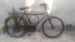 V/T Bicicleta Monark