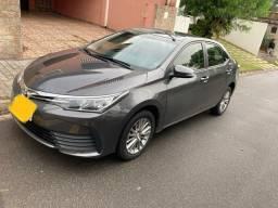 Toyota Corolla Upper GLI - 2018