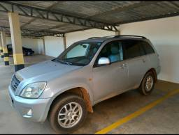 SUV Tiggo 2010/2011