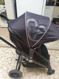 Venda carrinho bebe