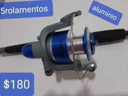 Molinete tacom 4000