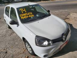 RENAULT CLIO HATCH.1.0 EXP. FLEX ANO 2014