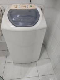 Vendo máquina de lavar e fogão