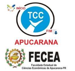 TCC-Consultoria -  APUCARANA - FECEA - FAP - FACNOPAR - Artigo