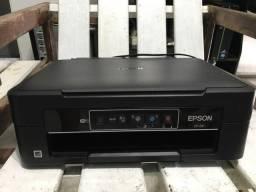 Impressora EPSON XP-241 Estado de nova!!