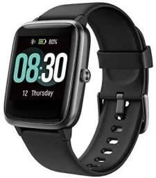 Vendo relógio Umidigi watch 3 LACRADO