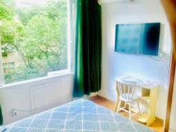 Título do anúncio:  Copacabana excelente apartamento,local nobre. Super promoção! Confira preço e qualidade