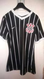 Camisa do Corinthians Original 20/21