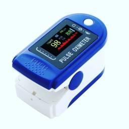 Oximetro para Saturação Oxigênio de Dedo
