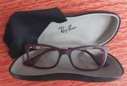 Armação de óculos Rayban - Feminino