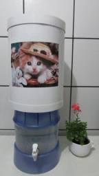 Capa para garrafão de água