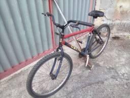 Bicicleta Caloi usada valor 150 reais