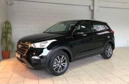 Hyundai Creta 1.6 AT Pulse Plus 2018