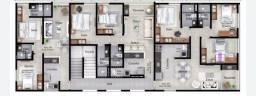 T.F Apartamento 02 dormitórios (01 suíte) no Bessa!