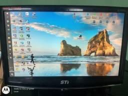 PC. G. i3 - 3.30 Gz. A maquina! Completa. Configurações na foto