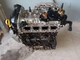 Motor parcial Jetta 2.0 tsi 211CV