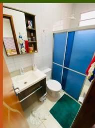 Px da av das Torres Casa com 2 Dormitórios Conjunto águas Claras