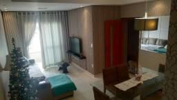 3 dorms 1 suíte 80 m² 2 vagas em Nova Odessa