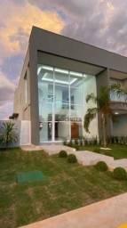 Sobrado à venda, 377 m² por R$ 2.250.000,00 - Residencial Goiânia Golfe Clube - Goiânia/GO