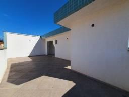 Cobertura 4 quartos 2 suítes e 3 vagas de garagem na região do Novo Eldorado.