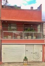 Casa à venda com 3 dormitórios em Jardim brasília i, Resende cod:2634