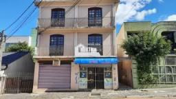 Apartamento para alugar com 3 dormitórios em Centro, Ponta grossa cod:02950.8565