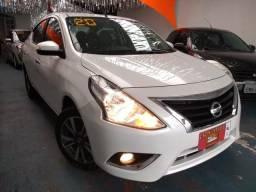 Nissan Versa 1.6 16V SL FlexStart CVT (Flex)