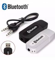 Título do anúncio: Adaptador receptor Bluetooth