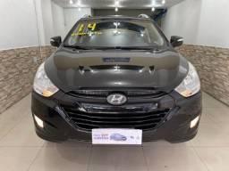 Título do anúncio: Hyundai IX35 Automatica + Multimidia + Chave presencial 2014