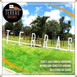 Loteamento Terras Horizonte- Faça uma visita////