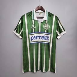 Camisa Retrô Palmeiras 1993-94 Home