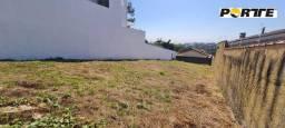 Terreno à venda, 603 m² por R$ 540.000 - Vila Santista - Atibaia/SP