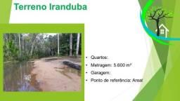 Título do anúncio: terreno no iranduba - R$ 75 mil