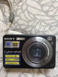 Câmera Sony  funcionando!!