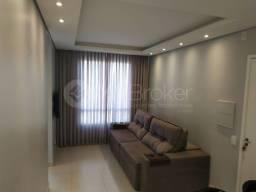 Apartamento com 2 quartos no Condomínio Vila das Acácias - Bairro Novo Mundo em Uberlândi