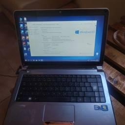 Notebook Itautec core i3