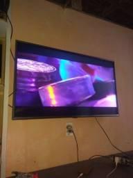 Vendo tv, LG smart