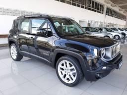 Título do anúncio: Jeep Renegade Limited - 20019 - 26mil KM Original - 1 ano de garantia