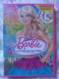 DVDs da Barbie originais