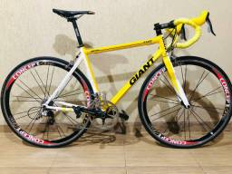 Bicicleta Speed Giant TCR tam M
