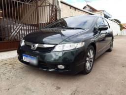 New civic 2011 aut BX KM