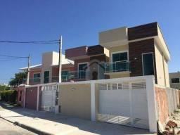 Título do anúncio: Casa com 2 dormitórios à venda, 104 m² por R$ 550.000 - Nova São Pedro - São Pedro da Alde
