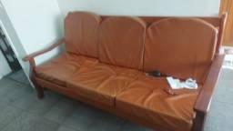 Desapegado jogo de sofas
