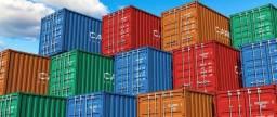Título do anúncio: Container de todos os tipos e quantidades!