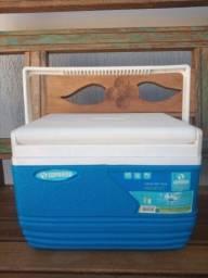 Caixa térmica Cooler