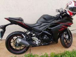 Yamaha R3 2018/2018 ABS