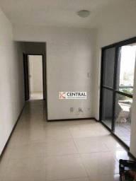 Apartamento com 2 dormitórios para alugar, 65 m² por R$ 2.000,00/mês - Pituba - Salvador/B