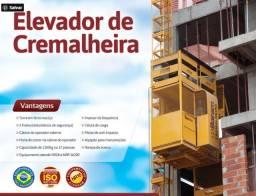 Elevador de Cremalheira Baram ECC1300
