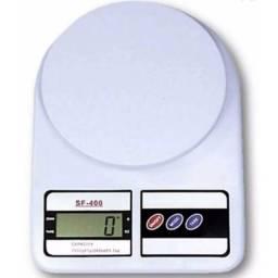 Balança digital de cozinha 10 kg.