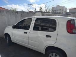 Carro Uno